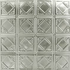 12.50 Tin Ceiling Store