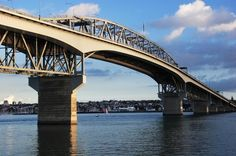 Auckland Harbour Bridge Climb - Lonely Planet