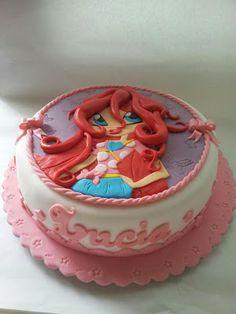 SweetArt Lab - Cake Design: Risultati di ricerca per winx