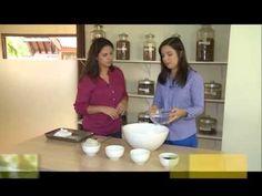 Argila como tratamento natural   Vida & Saúde - YouTube