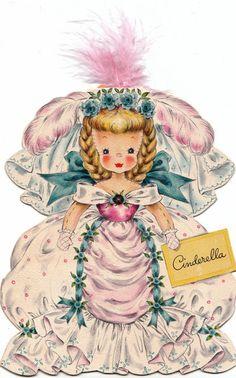 Hallmark Land of Make Believe, Cinderella, #2