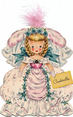 Hallmark Land of Make Believe, Cinderella, #2