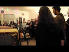 """""""Singing for Susan"""" <3    Remembering Sue Mohr.  Rest in peace knowing how loved you are."""
