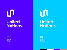 United Notions designed by Damian Kidd. Connect with them on Dribbble; the global community for designers and creative professionals. Initial Logo, Monogram Logo, Letter Logo, Library Logo, Coin Logo, Identity, Coffee Shop Logo, Cosmetic Logo, Finance Logo