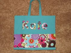 Crayon and coloring book carrier by NanasCraftyCreations on Etsy, $29.50