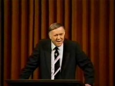 Kenneth E Hagin - You Can Have What You Say - 4/6