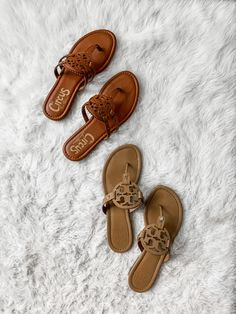 LOOK FOR LESS: Tory Burch Miller Sandals ($198 original versus $30 look for less!). look for less, tory burch miller dupes, walmart fashion finds, tory burch sandals, miller sandals Fashion Group, 70s Fashion, Fashion Art, Winter Fashion, Vintage Fashion, Womens Fashion, Plastic Shoes, Coming Up Roses, Tory Burch Sandals