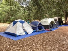 So many places to enjoy the great outdoors in North County San Diego! Time to bust out those campfire tunes!