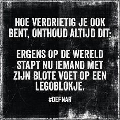 Zo is het maar net Like Quotes, Words Quotes, Funny Quotes, Sayings, Funny Pics, Funny Stuff, Dutch Words, Motivational Quotes, Inspirational Quotes