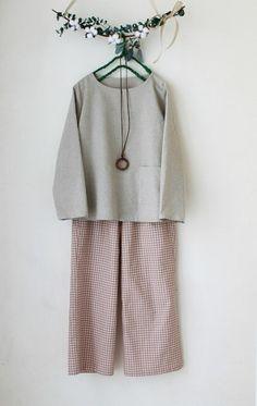 심플한 리넨 옷 : 네이버 블로그