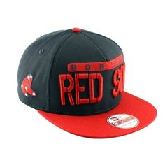 New Era Boston Red Sox Saweeter 9FIFTY Snapback MLB Cap by New Era, http://www.amazon.co.uk/dp/B00E3BEMHY/ref=cm_sw_r_pi_dp_f9Bfsb1SQWHX9