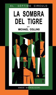 https://flic.kr/p/21e2AT7   La sombra del tigre - Michael Collins   Sargont