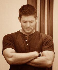 Beautiful Jensen Ackles
