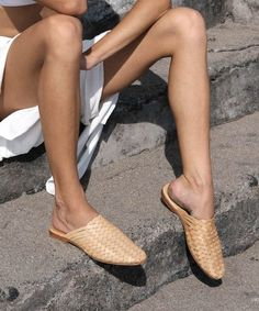 Aug 2018 - Handmade artisanal womens leather loafers, leather mules, leather slides, leather slip ons and leather sandals. Designed for comfort. Leather Sandals Flat, Brown Leather Loafers, Leather Loafer Shoes, Leather Mules, Leather Slip Ons, New Shoes, Flat Shoes, Women's Shoes, Trendy Shoes