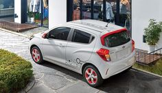 Club Spark #Chevy #Chevrolet #Spark Chevrolet Spark, Chevy Chevrolet, Aveo Gt, Spark Gt, City Car, Mk1, Vw Bus, Cars And Motorcycles, Modified Cars