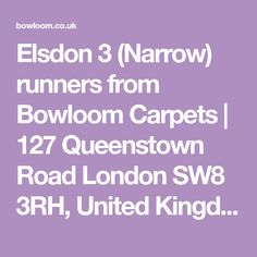 Elsdon 3 (Narrow) ru