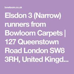 Elsdon 3 (Narrow) ru