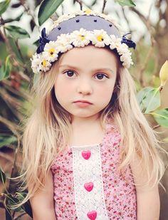 #lovely #beauty #kids