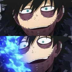 71 Best Dabi images in 2019 | Drawings, Anime Guys, Anime boys