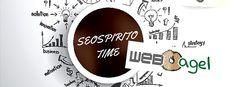 Webagel è un evento di #webmarketing (happening) rivolto alle #PMI e ai #professionisti del Web. L'idea è quella di offrire in un corso...