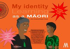 Bicultural education | Digitaliwi | New Zealand Learning Activities, Identity, This Or That Questions, Education, Books, Maori, Libros, Book, Onderwijs