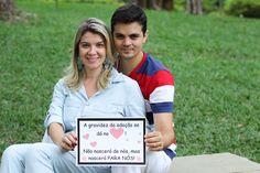"""Compartilho com vocês a linda história da Ana e do Jefre. """"Nos casamos no dia 12/06/10, sim, dia dos namorados! Seis meses depois minha mãe teve um AVC hemorrágico e veio a falecer. Com isso …"""