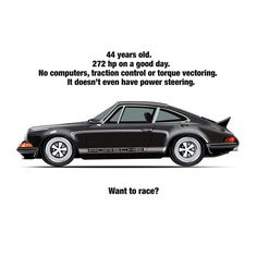Have a great weekend. #jackolsen #illustration #carart #porsche #911 #luftgekühlt #luftgekuhlt #12gaugegarage