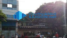 Cho thuê nhà Quận Tân Bình, MT đường Cách Mạng Tháng Tám, TDT 195,8m2, nhà cấp 4, giá 45 triệu http://chothuenhasaigon.net/cho-thue-nha-quan-tan-binh-mt-duong-cach-mang-thang-tam-dt/