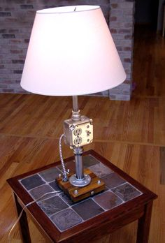 build an industrial style lamp using rough electrical parts and rh pinterest com lamp wiring parts wholesale Wiring a Lamp
