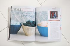 from uppercase magazine, issue 8