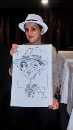 Caricaturas en vivo para bodas y eventos Anton, Caricatures, Baseball Hats, Drawings, Baseball Caps, Caps Hats, Caricature, Baseball Cap, Caricature Drawing