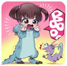 Image in Cartoon collection by Ritsu Haruno on We Heart It Disney Pixar Movies, Disney Cartoons, Disney And Dreamworks, Disney Anime Style, Disney Fan Art, Disney Animation, Animation Film, Disney Dream, Disney Love