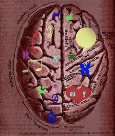 Diszlexia a tetőfokon: A diszlexiások nem nyomorékok, hanem különleges aggyal megáldott, értelmes emberek