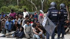 Europe's border agency expects a further increase in arrivals of illegal migrants to Spain by sea this year after numbers more than doubled in 2017, with the flows boosted by the use of fast boats, its director said Friday.  #Africa, #Europe