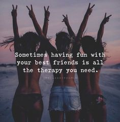 - Sprüche We quite often understand lots of camaraderie rates as well Friend Quotes For Girls, Besties Quotes, Best Friend Quotes, Girl Quotes, Friendship Quotes For Girls Real Friends, Bffs, Bestfriends, Dear Best Friend, Best Friend Goals