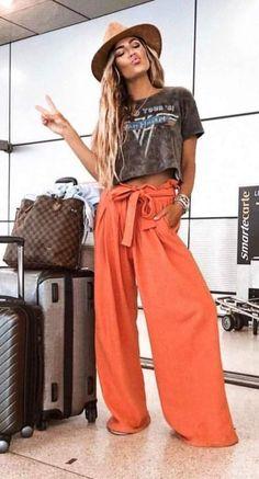 37 How To Wear For Women – Daily Fashion Outfits – Mode Outfits Looks Street Style, Looks Style, Look Fashion, Daily Fashion, Red Fashion, Latest Fashion, Feminine Fashion, Cheap Fashion, Woman Fashion