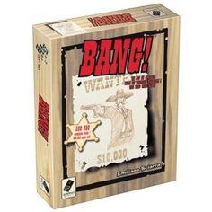Bang (game)