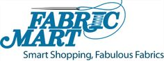 The BEST Online Fabric Shops -