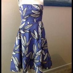 Bitten dress. New bitten dress size 4. Color is little lighter. Made in India. Bitten Sarah Jessica Parker Dresses