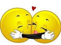 Mascot Illustration of a Pair of Smileys Hugging - Millions of . - Mascot Illustration of a Pair of Smileys Hugging – Millions of creative photos, illustratio - Smiley Emoji, Hug Emoticon, Happy Face Emoticon, Love Smiley, Emoji Love, Animated Emoticons, Funny Emoticons, Emoji Images, Emoji Pictures