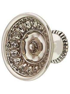 "Chalice Cabinet Knob - 1 9/16"" Diameter 