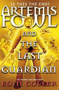 37 best bioinformatics books images on pinterest book books and libri artemis fowl the last guardian pdf download ebook fandeluxe Image collections
