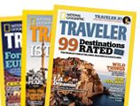 National Geographic Traveler's Family Vacation Planner: California