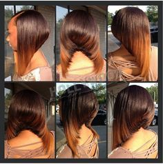"Affordable luxury 100% virgin hair starting at $65/bundle in the USA. Achieve this look with our luxury line of Malaysian Straight hair extensions, available in lengths 10"" - 28"". www.vipextensionbar.com email info@vipextensionbar.com"