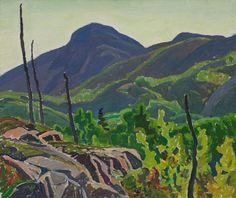 View Sombre Valley, La Cloche Hills by Franklin Carmichael on artnet. Browse upcoming and past auction lots by Franklin Carmichael. Franklin Carmichael, Tom Thomson, Group Of Seven, Cloche, Canadian Artists, Art Studies, Art Auction, Artwork, Sombre