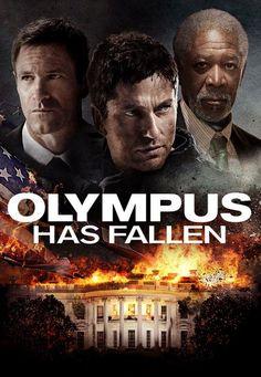 Olympus Has Fallen http://www.icflix.com/eng/movie/2bwir4y7-olympus-has-fallen #OlympusHasFallen #icflix #MorganFreeman #AaronEckhart #GerardButler #AntoineFuqua #HollywoodMovies #AmericanMovies #ActionMovies #ThrillerMovies