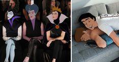 #Artist #Photoshops #Disney Princesses Into Celebrity #Photos #idea #wow