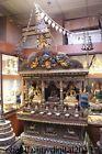 Huge 0nly Tibet Temple Bronze Silver Gold Vast Gem Kwan-Yin Buddha shrine Statue http://po.st/Z88dv3 #AdsDEVEL, #eBay_Inc. #AdsDEVEL™