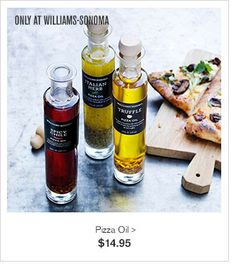 williams sonoma memorial day menu