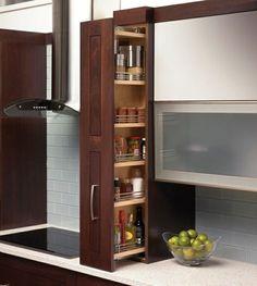 küchenregale einrichtungstipps küche gestalten